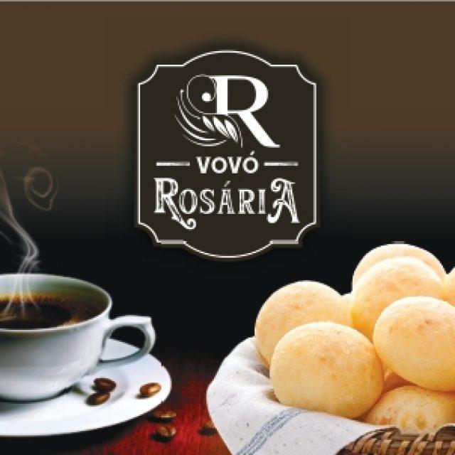Pão de queijo Vovó Rosária