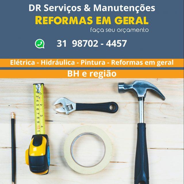 DR Serviços & Manutenções