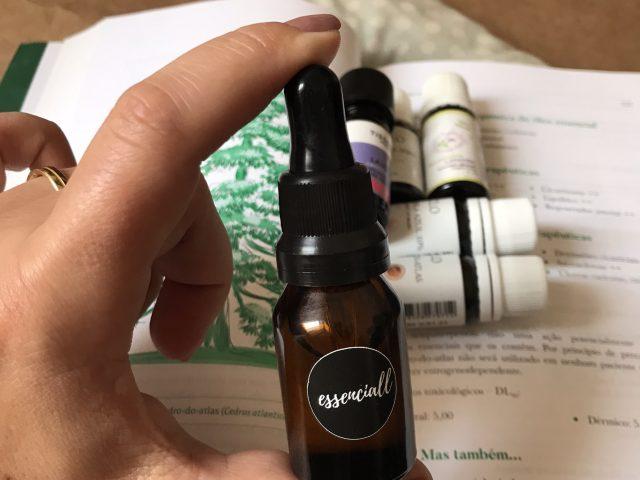 Essenciall Aromaterapia