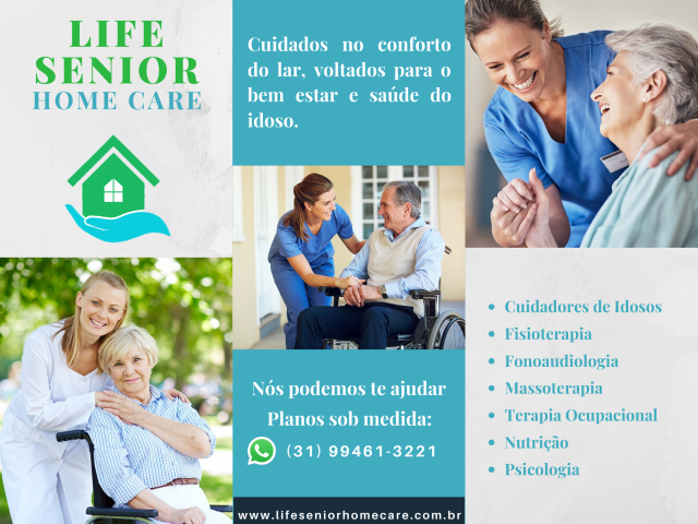 Life Senior Home Care