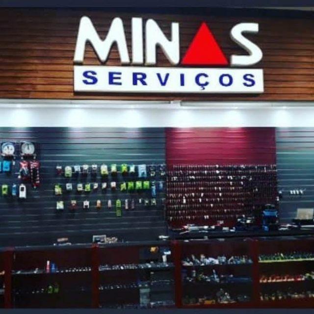 Minas Serviços
