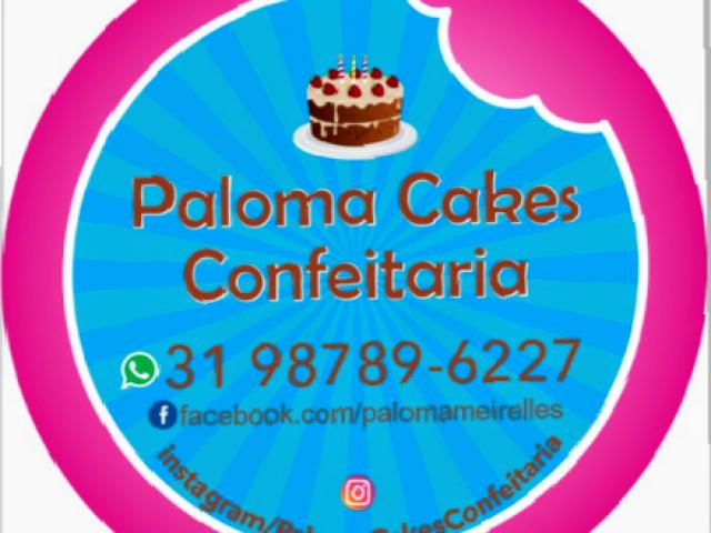 Paloma cakes confeitaria