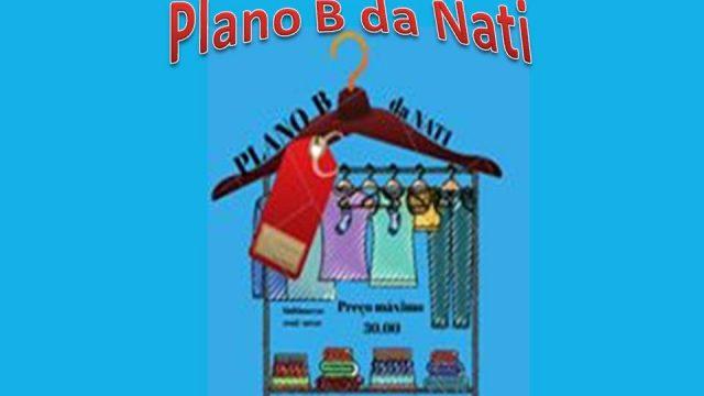 Plano B da Naty
