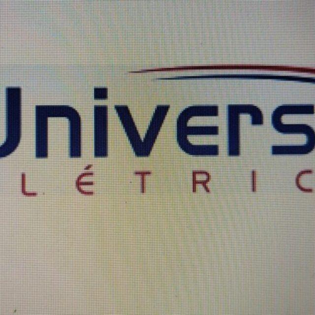 Universo elétrico