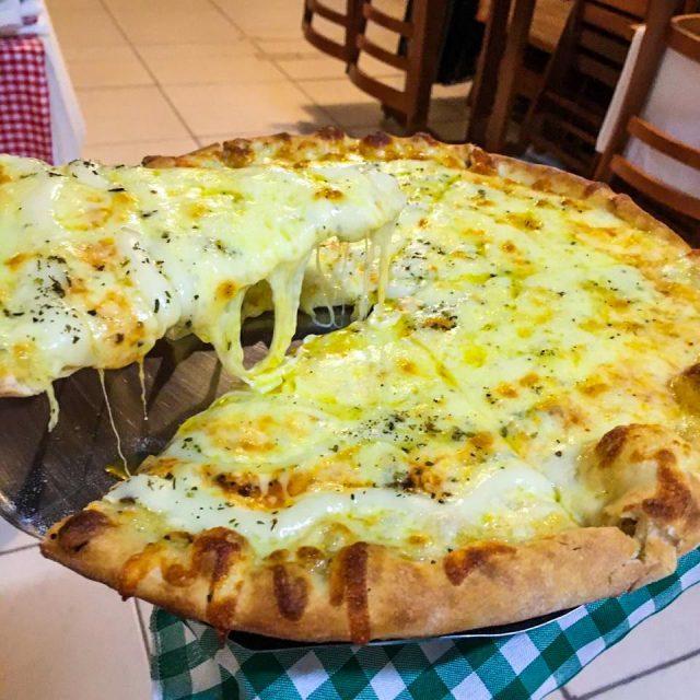 Pizzaria Tutti Della Pasta